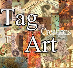 Tag Art Creations